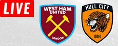 West Ham LIVE STREAM streaming