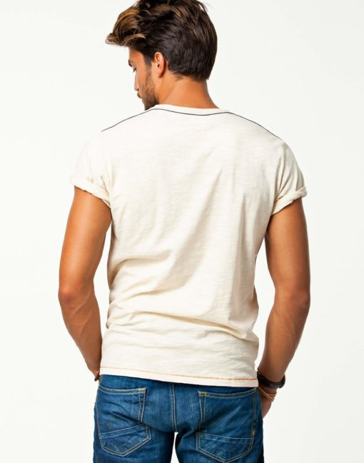 Jeansmaker Tee Lee Jeans