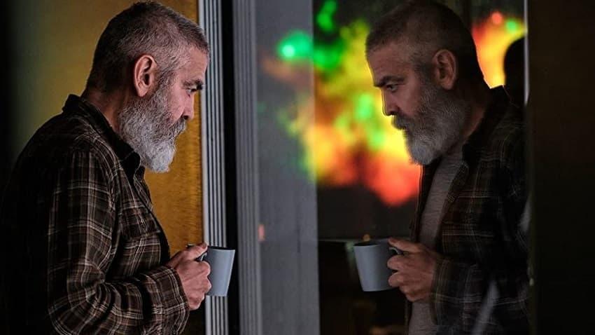 Netflix показал трейлер фантастической драмы «Полночное небо» Джорджа Клуни
