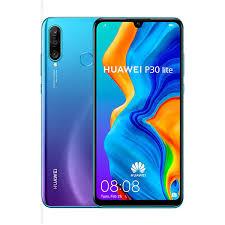 Huawei dévoile le P30 et son incroyable mode photo