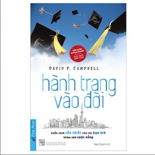 Hành Trang Vào Đời (Tái Bản 2019) ebook PDF EPUB AWZ3 PRC MOBI