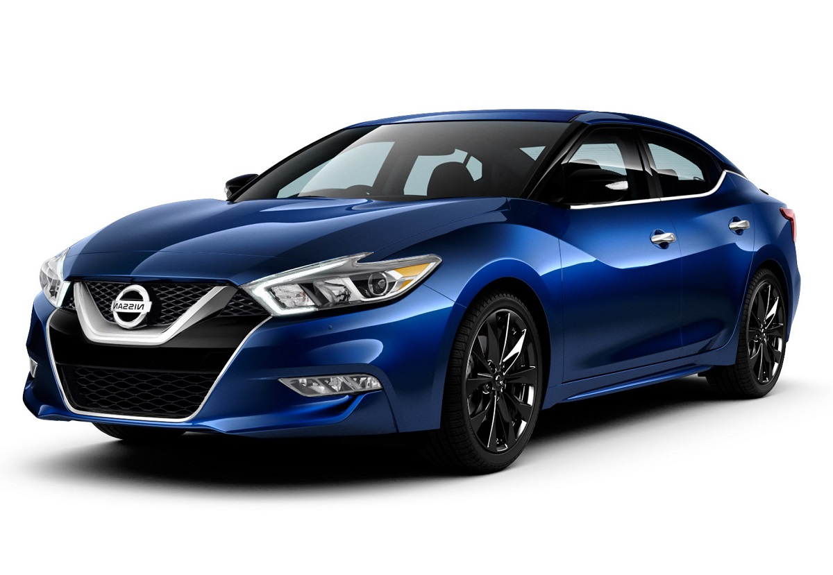 2016 nissan maxima sr gains sporty midnight edition pack car reviews new car pictures for. Black Bedroom Furniture Sets. Home Design Ideas