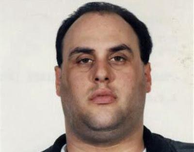 """Ilario """"Fat Larry"""" Sessa,"""
