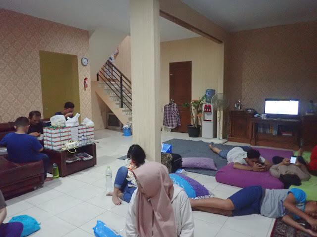 fasilitas timoho residence jogjakarta