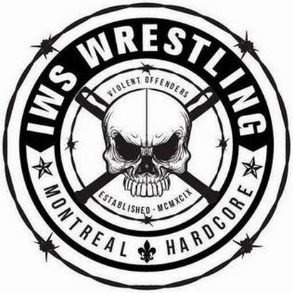 IWS International Wrestling Syndicate  Montreal Quebec Hardcore Wrestling. StrengthFighter.com