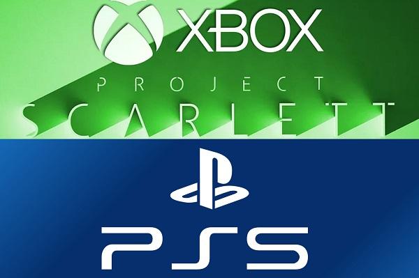 إشاعة: أجهزة PS5 و Xbox Scarlett متشابهة من حيث القوة لكنها متطورة جداً ، تفاصيل أكثر من هنا..