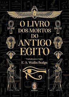livro dos mortos antigo egito