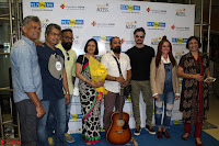 Piaa Bajpai launches TB Awareness Campaign with Darshan Kumaar 15.JPG