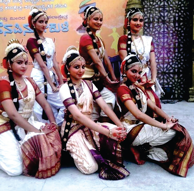 Natya – Festival of Indian Classical Dance at Phoenix Marketcity