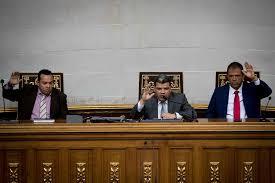 AN paralela aprobó conformación del Comité de Postulaciones Electorales