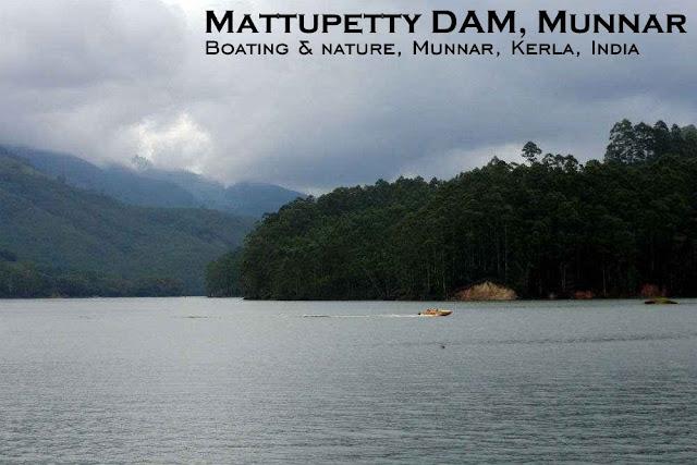 Mattupetty Munnar