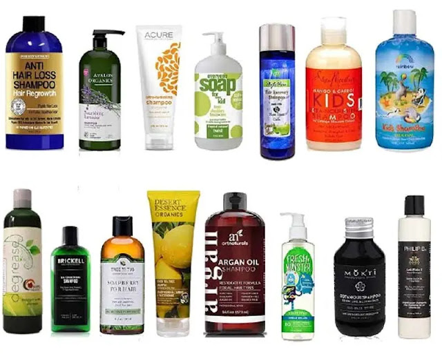 The 15 Best Healthy Hair Products Deals