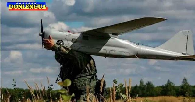 Colombia denunció entrada de un Drone Espía venezolano en su territorio