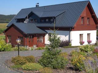 Apartmány Českosaské Švýcarsko