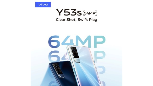vivo Y53s Price in Nepal
