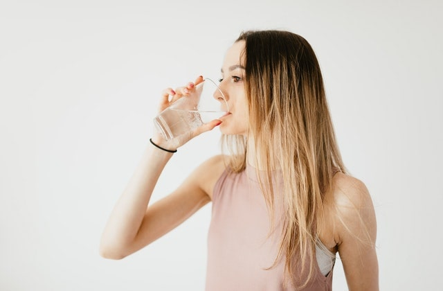 5 Real Benefits Of Filtered Tap Water