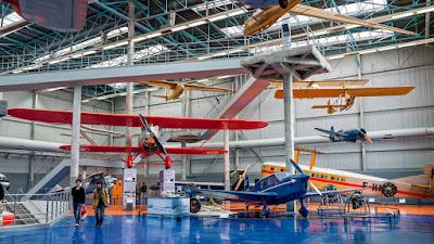 Musée de l'Air et de l'Espace du Bourget DCD_Muse%25CC%2581e%2Bde%2Bl%2527Air_Entre-deux-guerres_00