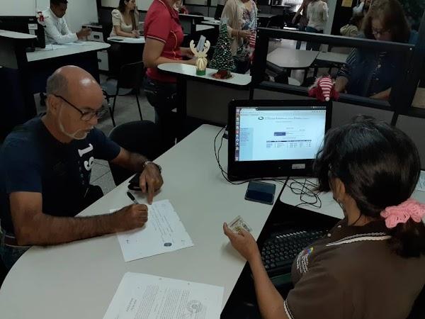 FE DE VIDA: Atención Personal docente, administrativo y obrero en condición de jubilado y pensionado