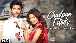 Chadeya Fitoor Lyrics - Shahid Mallya & Deedar Kaur