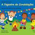 Grátis: Livro infantil resgata a alegria das colônias de férias