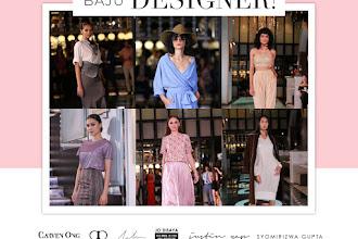 Dapatkan Koleksi Pereka Fesyen Terkenal tanah air di www.nakbeli.com.my