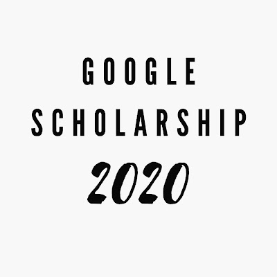 Google Scholarship 2021