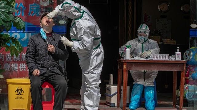 A koronavírus-járvány kirobbanása: napvilágot látott Vuhan eltitkolt 54 napjának története