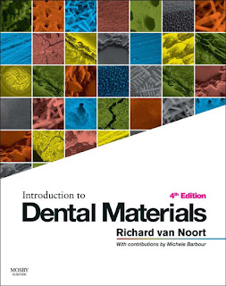 Introduction to Dental Materials 4th Edition