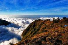 Mt. Rinjani Trek 2 Days 1 Night Summit via Sembalun