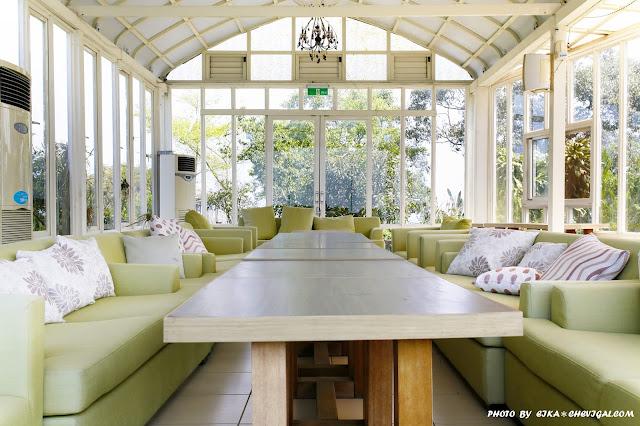 MG 1384 - 熱血採訪│森之王子景觀民宿餐廳,遠眺新社270°絕佳景觀,結合在地美食與好住民宿的台中後花園~