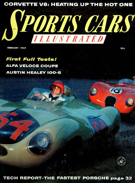 54 Beautiful And Amazing Quot Sports Cars Illustrated Quot Covers