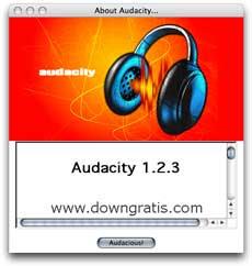 Audacity 1.3.9