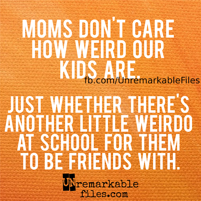 Laugh about the ridiculousness of keeping tiny humans alive! These are the 10 most hilarious parenting memes and relatable mom truths of the year. #parenting #funny #truth #unremarkablefiles #parentingmemes