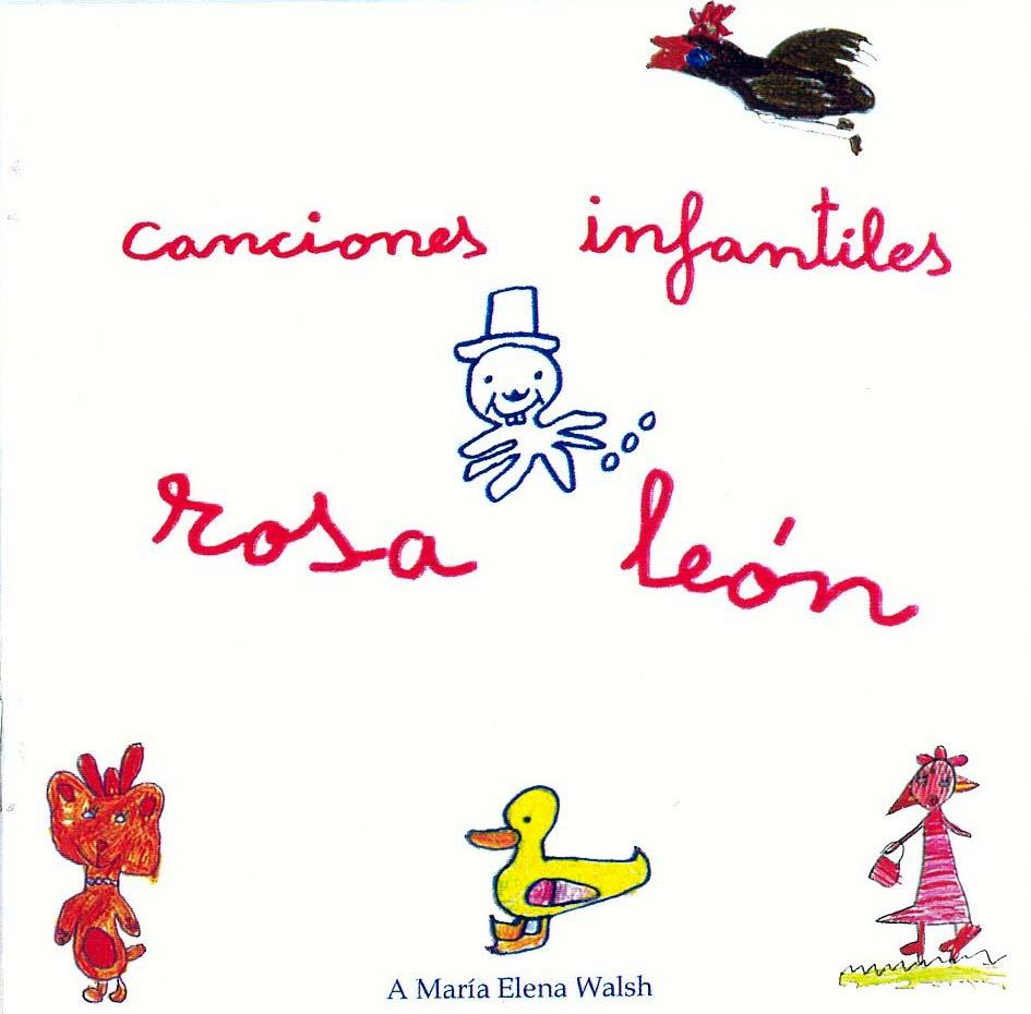 Rosa Leon Canciones Infantiles Precios Consola Ps3