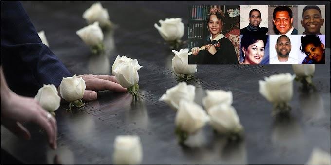 47 dominicanos que perecieron el 11 de septiembre del 2001 olvidados por autoridades e instituciones