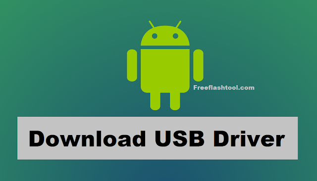 Android-USB-Driver-For-Windows
