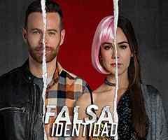 capítulo 1 - telenovela - falsa identidad  - telemundo