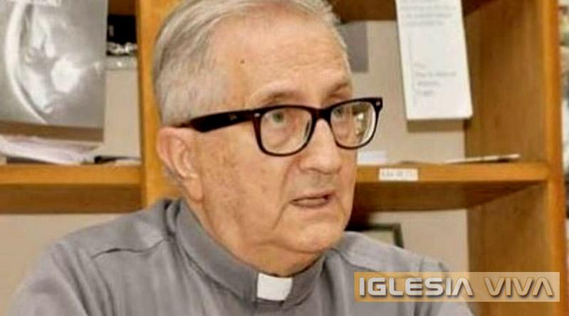 Padre Manzanera denuncia que organismos internacionales financian movimientos proaborto
