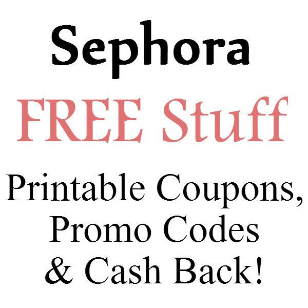 Free Printable Coupons 2020.Sephora Coupon 2020 Get Printable Coupons 5 Cashback For