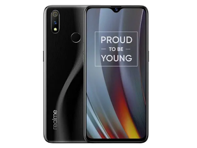Realme 3 Pro Specifications