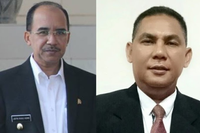 Wartawan Yusak Langga Hanya Gunakan Kuasa Insidentil, Walikota Kupang, Jefri Riwu Kore Bersama Tim Kuasa Hukumnya Kalah Telak.