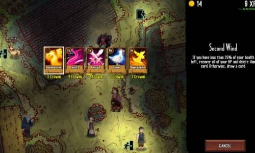 The Magister Game Free Download