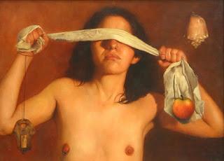 mujeres-cuadros-oleo
