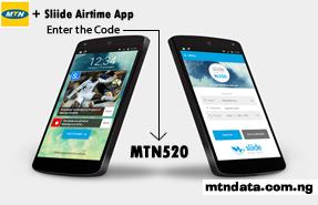 MTN Official Data Plans: MTN Nigeria