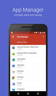 Gira File Manager