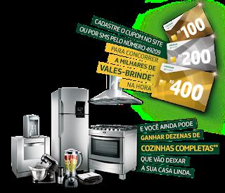 Promoção Liquigás 2016