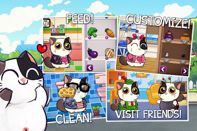 Mimitos Cat - Pet Virtual