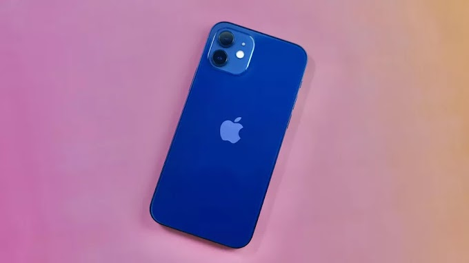 Sorteio - Concorra a um iPhone 12