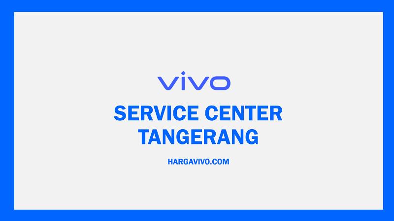 Service Center Vivo Tangerang