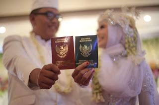 inspirasi pernikahan, pernikahan impian, merayakan satu tahun pernikahan, tips menjalani pernikahan